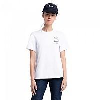 [해외]허쉘 T-Shirt Basquiat Bright White