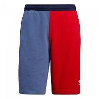 [해외]아디다스 ORIGINALS 3 Stripes Scarlet / Crew Blue