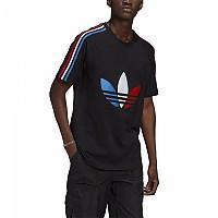 [해외]아디다스 ORIGINALS Adicolor Tricol 2 Black