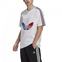 [해외]아디다스 ORIGINALS Adicolor Tricol 2 White