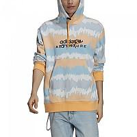 [해외]아디다스 ORIGINALS Adventure AOP Hazy Orange / Multicolor