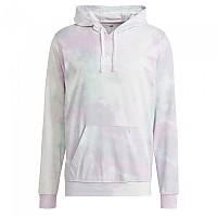 [해외]아디다스 Essentials Tie-Dyed Inspirational Clear Mint / Clear Lilac / White