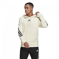 [해외]아디다스 Sportswear 3-Stripes Tape Summer Cream White / Hazy Copper