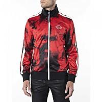 [해외]리플레이 Sweatshirt Red / Black