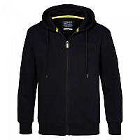 [해외]PETROL INDUSTRIES Sweatshirt Black