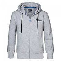 [해외]PETROL INDUSTRIES Sweatshirt Light Grey Melee