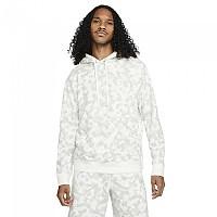 [해외]나이키 Sportswear Club French Terry Summit White / Summit White / White