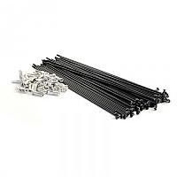 [해외]SIX UNION Stainless Steel 40 Units 1138043099 Black