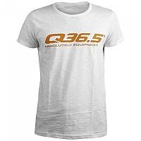 [해외]Q36.5 Logo 1136909382 White / Orange