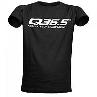 [해외]Q36.5 Logo 1136909383 Black / White