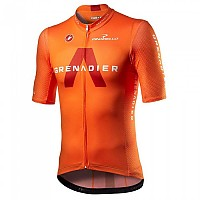 [해외]카스텔리 Team INEOS Grenadier 2021 Competizione IG 1137923133 Brilliant Orange