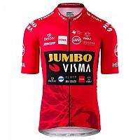 [해외]AGU Team Jumbo-Visma 2020 La Vuelta Champion 1137935525 Red