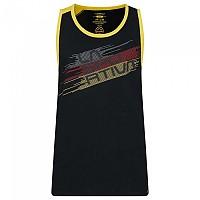 [해외]라 스포르티바 Stripe 4138018944 Black / Yellow