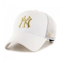 [해외]47 MLB New York Yankees Branson Metallic MVP White