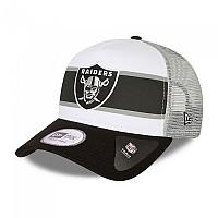 [해외]뉴에라 Home Field 9Forty Trucker NFL Logo White