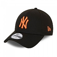 [해외]뉴에라 Neon Pack 9Forty New York Yankees Black