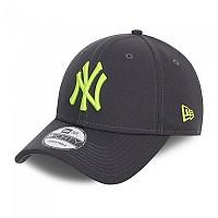 [해외]뉴에라 Neon Pack 9Forty New York Yankees Dark Grey