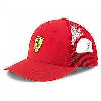 [해외]푸마 Ferrari Trucker Rosso Corsa
