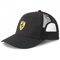 [해외]푸마 Ferrari Trucker Puma Black