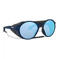 [해외]오클리 Clifden Polarized Prizm Deep Water 9137503465 Matte Translucent Blue
