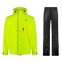 [해외]AGU Passat Rain Essential 1137935040 Neon Yellow