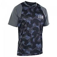 [해외]ION Scrub Short Sleeve T-Shirt 1138298281 Grey