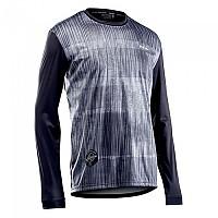 [해외]노스웨이브 Enduro Long Sleeve Jersey 1138323101 Black / Anthracite