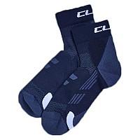 [해외]CUBE Race Cut Socks 1138325110 BlackLine