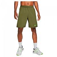 [해외]나이키 Flex Woven Shorts 3138345849 Rough Green / Green Strike
