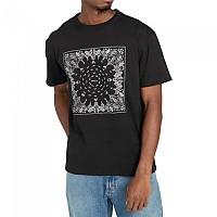 [해외]루카 Bandana Short Sleeve T-Shirt Black