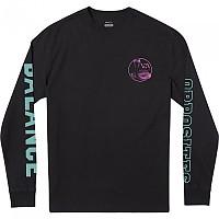 [해외]루카 Cobra University Short Sleeve T-Shirt Black