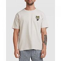[해외]루카 Leines Patches Short Sleeve T-Shirt Bone