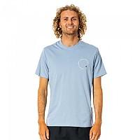 [해외]립컬 Vaporcool Revolve Short Sleeve T-Shirt Blue Gum