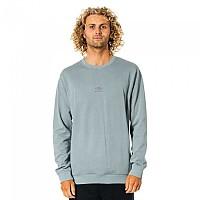 [해외]립컬 Original Surfers Sweatshirt Blue Yonder