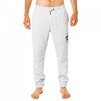 [해외]립컬 Search Icon Sweat Pants Light Grey Marl