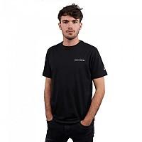 [해외]FISCHER Classic Logo Short Sleeve T-Shirt Black