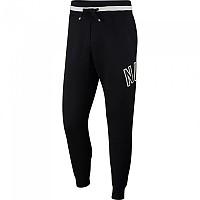 [해외]나이키 Sportswear Air Pants Black / Black