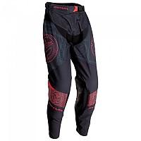 [해외]MOOSE SOFT-GOODS Sahara F21 Pants 9138175287 Black / Red