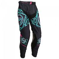 [해외]MOOSE SOFT-GOODS Sahara F21 Pants 9138175292 Teal / Pink