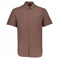 [해외]CMP Short Sleeve Shirt 4138352213 Wood / Corda