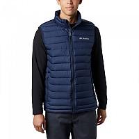 [해외]컬럼비아 Powder Lite Vest Big 4138353192 Collegiate Navy