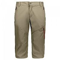 [해외]CMP Bermuda 3/4 Pants 4138353409 Wood