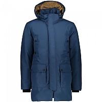 [해외]CMP Sportswear Parka Jacket 4138353528 Ink