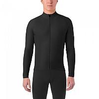 [해외]지로 Chrono Thermisch Long Sleeve Jersey 1137305419 Black
