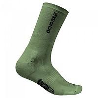 [해외]에띠엔도 Bero Socks 1138180081 Green Khaki