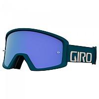 [해외]지로 Blok MTB Goggles 1138247005 Harbor Blue / Sandstone