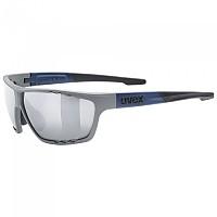[해외]우벡스 Sportstyle 706 Mirror Sunglasses 1138309919 Rhino / Deep Space Matte