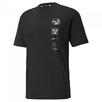 [해외]푸마 Rad/Cal Short Sleeve T-Shirt Puma Black 1
