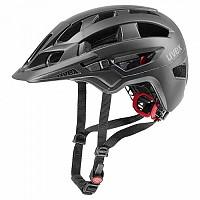 [해외]우벡스 Finale 2.0 MTB Helmet 1136933571 Black Mat