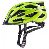 [해외]우벡스 I-VO 3D MTB Helmet 1136933589 Neon Yellow